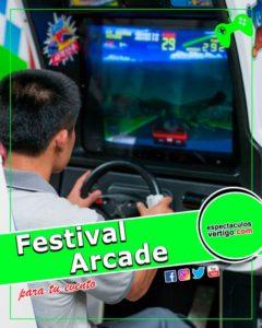 Festival Arcade